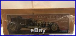 1/8 scale MONOGRAM GOLDEN T STREET ROD KIT#2609 Full Kit Very NiCE