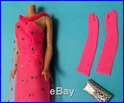 #1884 Vintage Barbie Extravaganza Outfit Very Nice Complete