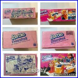 1980 vintage Barbie Dream Pool Very Nice Must See No. 1481 Ultra Deluxe