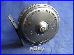 A Very Nice 3 Vintage Dingley Trout Fly Reel