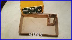 Antique #3 Smooth Plane Very Nice In The Box Never Been Dirty