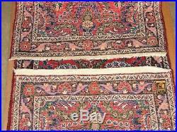 BASIRAN RUG RUNNER Super Lilahan 99 x 32 Very Nice