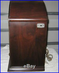 Clarion JR AC-60 Antique Radio Very Nice Restored & Working