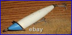 Early Heddon Slope Nose/very Rare Lure/nice