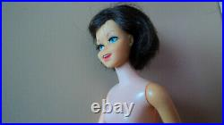 Francie's Friend Casey Very Nice With Bruntte Hair Great Doll