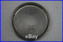 Illinois-Bunn Special-16s-21j-White Gold Bunn Special Case! Very Nice! I041-811