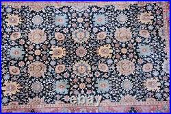 Karastan WILLIAMSBURG Rug Collection 559 Kurdish 8.2x11.7 Very Nice #112