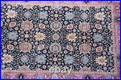 Karastan WILLIAMSBURG Rug Collection 559 Kurdish 8.2x11.7 Very Nice #116