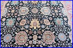Karastan WILLIAMSBURG Rug Collection 559 Kurdish 8.2x11.7 Very Nice #57
