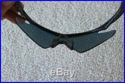Oakley M Frame Carbon Fiber vintage sunglasses VERY NICE