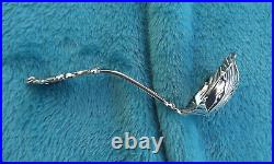 Poppy by Paye and Baker 4 5/8 long Sterling sauce ladle no mono Very Nice