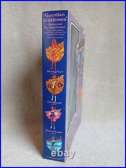 RARE 1979 NRFB Vintage Mattel Guardian Goddesses Moon Mystic Doll Very Nice