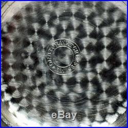 VERY NICE c1950s VINTAGE THORESEN BY ORATOR CHRONOGRAPH 17J LANDERON 48 RUNS