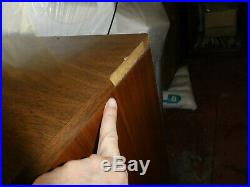 VINTAGE 1940'S Saginaw Expandomatic BUFFET 7 FEET Dining room Table very nice