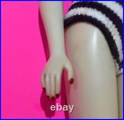 Very NICE Vintage Barbie Ponytail #3 withheels, OSS 1960 VGC JAPAN