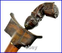 Very Nice 19th C. Indonesian Malaysian KERIS Dagger