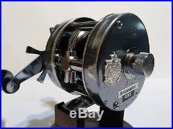 Very Nice Abu Garcia Ambassadeur 4500 C Vintage Reel