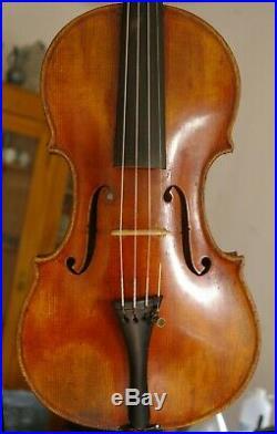 Very Nice Good Violin Ready to play, very good sound