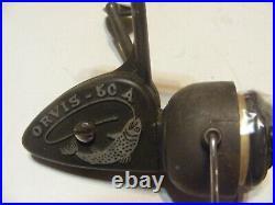 Very Nice Orvis 50A Spinning Reel