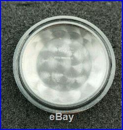 Very Nice Vintage Zodiac Aerospace Gmt Bakelit Pepsi Bezel Original Band 752 934