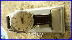 Very nice Omega automatic