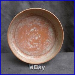 Very nice Roman Pottery red ware plate, 200-400 AD, Tunesia