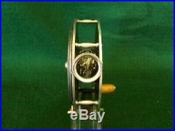 Vintage 1496 Pflueger Medalist Fly Fishing Reel circa 1938 (VERY NICE)