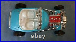 Vintage 1960s Barbie & Ken Hot Rod Roadster By IRWIN! Very Nice