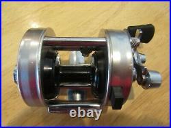 Vintage Ambassadeur 2500 C high Speed casting reel (very Nice)