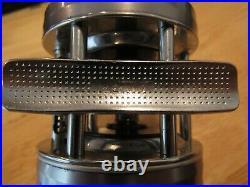 Vintage Ambassadeur 5500C High Speed casting reel (very nice) (751002)