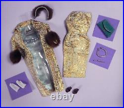Vintage Barbie'EVENING SPLENDOR' #0961 Very Near Complete, Original, Super Nice