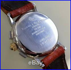 Vintage Baume & Mercier Chrono, LEMANIA 1873 (Omega 861) Vintage Very NICE