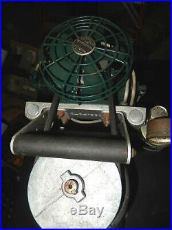 Vintage Cornelius Scuba Compressor High Pressure 3 Stage 32R1500 Very nice