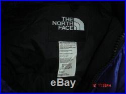 Vintage North Face Baltoro Parka Size XXL Very Nice