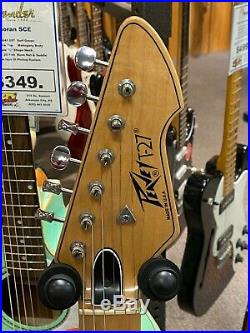 Vintage Peavey T-27 Very Nice Condition