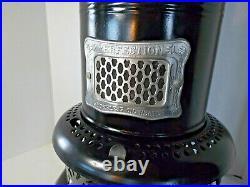 Vintage Perfection 525 Kerosene Heater Very Nice