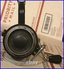 Vintage Thommen Recordette 21 Ultralite-lite. Made In Switzerland. Very Nice