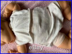 Vintage Vogue Baby Dear Doll Eloise Wilkins 1960 18 original outfit Very Nice