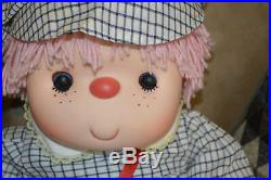 Vintage collectible Ice Cream Doll 1980 GIRL DOLL ONLY! VERY NICE